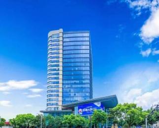 中海大厦招商部 龙江新地标 150到2000平 公司实力象征 方