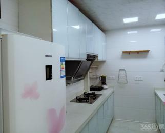 荣盛雨荷苑2室2厅1卫76.50平米整租精装