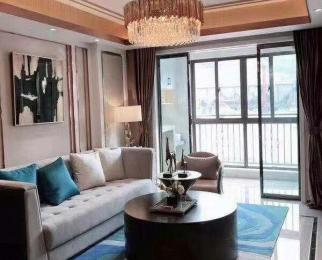 海伦堡海伦国际2室2厅1卫90平米毛坯整租