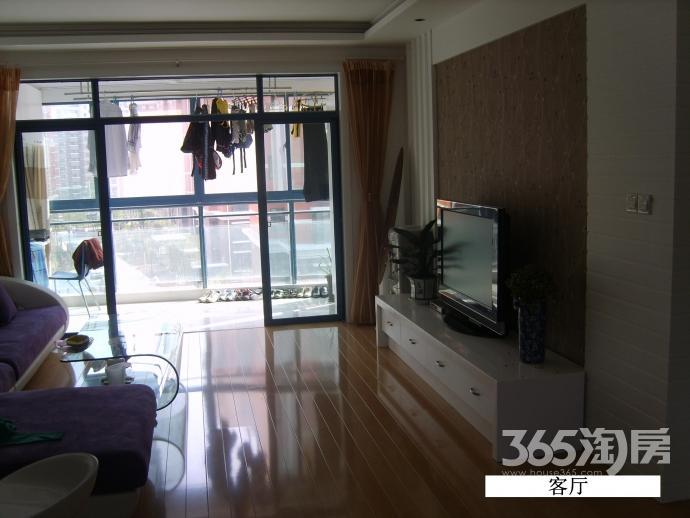 阳光聚宝山庄百合街区2室2厅1卫99平方地铁学区产权房精装