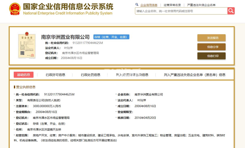 凤凰小镇青林湾销售证照