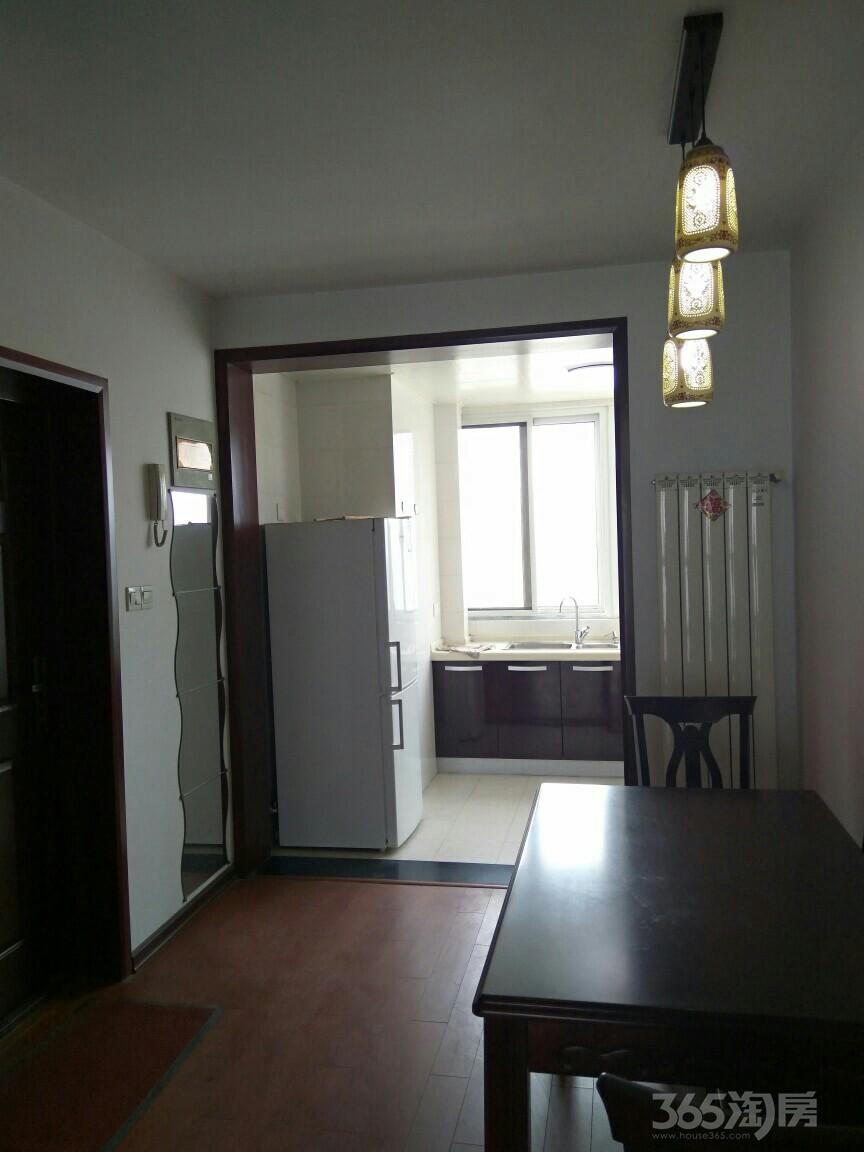 和园爱家精装电梯暖气房送地下车库送家具家电