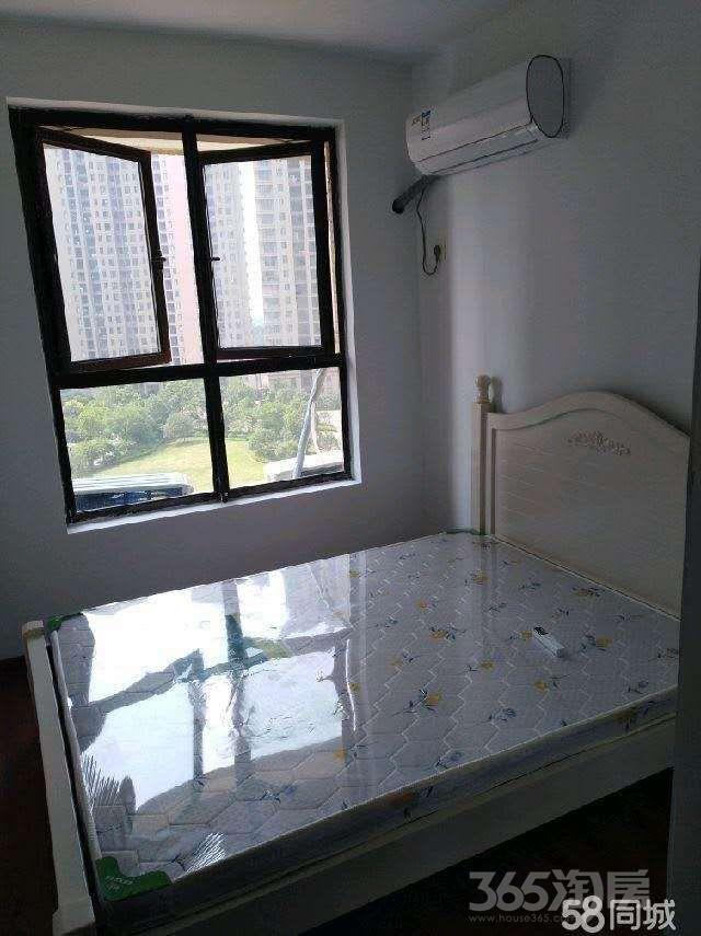 江悦城2室2厅1卫67.24平米2014年产权房简装