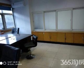 狮子山庄150平2楼办公装修全装全设4200元/月