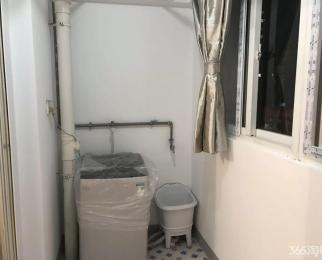 花港幸福城牡丹园3室1厅1卫78㎡整租简装