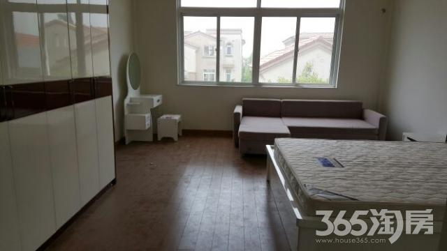 碧桂园如山湖城4室2厅2卫152平米整租精装