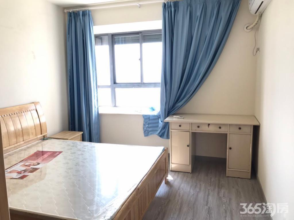 东方文荟苑 经典两室 可短租 南北通透 采光足 创意产业园