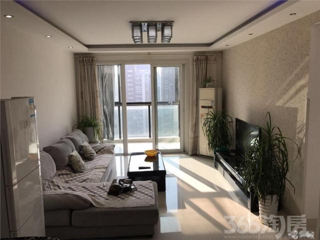 热租 翰林缘 时尚两居 高层住宅 装修精致 海德公园