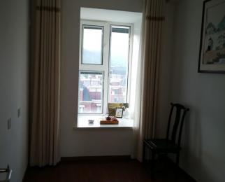 万科金色半山3室2厅1卫88.00平米整租精装