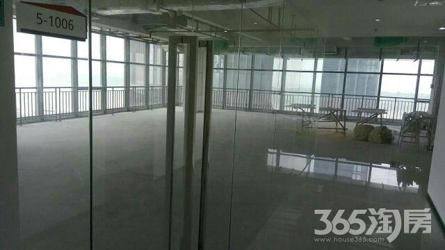 鼓楼区热河南路世茂外滩新城二期租房