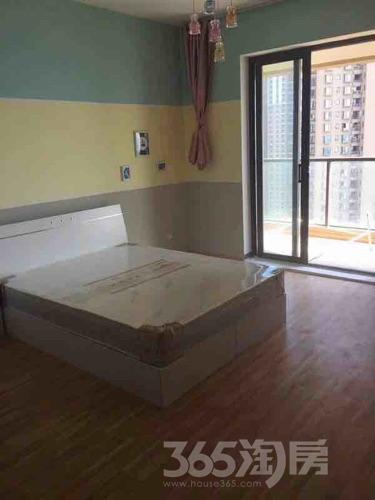 尚仕名邸3室1厅1卫30平米合租精装