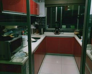 东城家园3室2厅1卫132平米2009年产权房精装