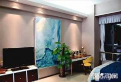 恒大领寓公寓精装新房拎包入住首付只十几万无税无贷随时看房