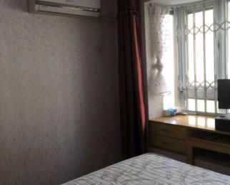 万裕龙庭水岸3室2厅2卫20平米合租精装