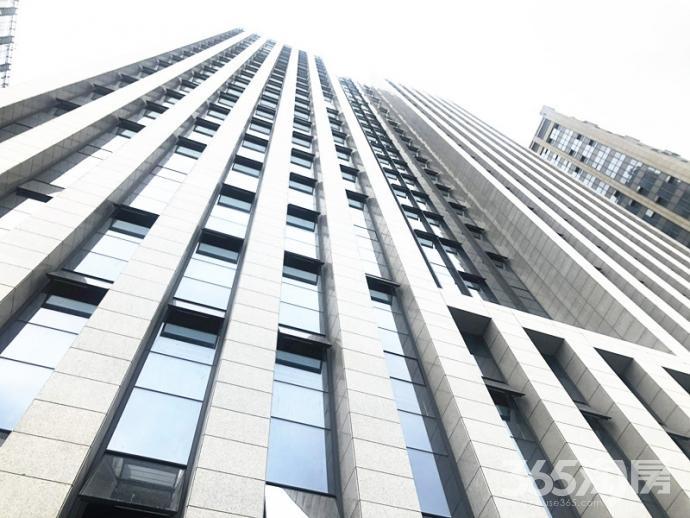 新城科技园旁香江华建项目891㎡可分租毛坯欢迎中介推荐