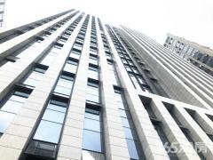 新城科技园旁香江华建项目891㎡整租毛坯欢迎中介推荐