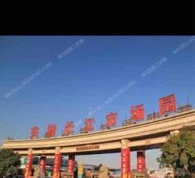 长江市场园130平米整租简装