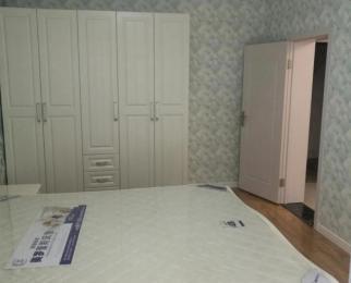 茂业地铁口沁园新村3楼全装设施齐2室1厅急租采光好看房有钥匙