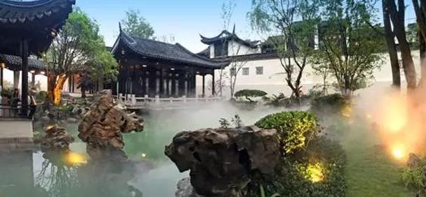 2018年南京别墅百强物业出炉