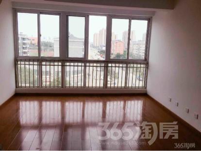 鸿裕华庭4室2厅2卫132.7平米精装产权房满2年