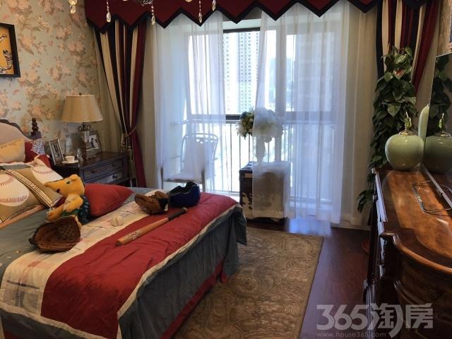 城北二环 大明宫豪华装修 通透三室三厅 230平双地铁 万达