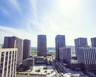 招商部 政策扶持 两年免租 交通便利 景观视野