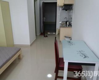 南京经济技术开发区恒恒通中心1室0厅1卫37㎡整租精装