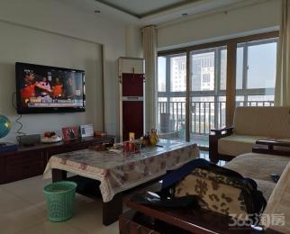 香豪凯旋广场3室2厅2卫140平米2008年产权房精装