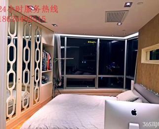 南京国际 怡景公寓 轻奢公寓 享成熟配套 优美湖景 湖南路