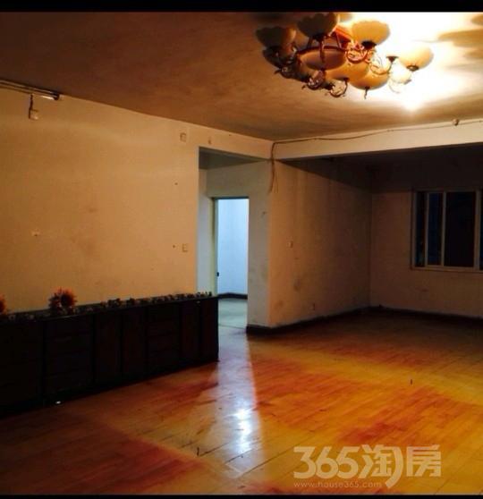 圆梦园3室2厅2卫134.88平米2004年产权房简装