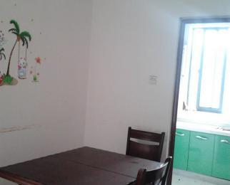 滨湖世纪城徽杰苑 2室2厅1卫 中等装修 看房方便 家电齐全