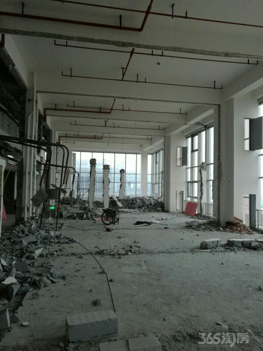 雨花台区南京南站绿地之窗租房
