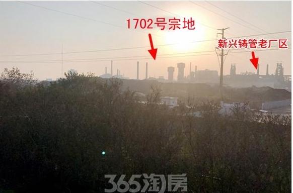 皖新春江明月实景图