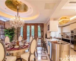 紫金山 亚洲十大豪宅 钟山国际高尔夫 诚心出租