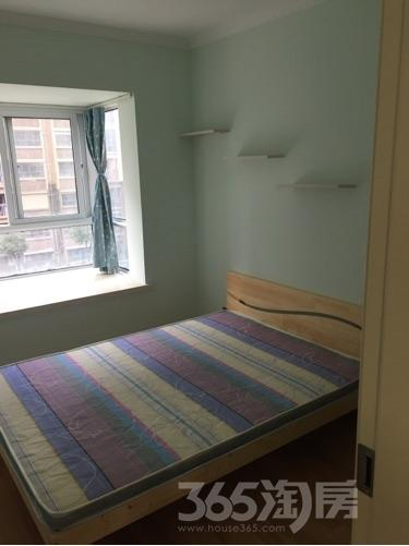 景枫里外城3室1厅2卫96平米整租精装