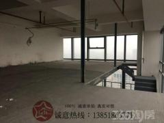 苏宁清江广场 可按租客要求装修 河西商圈 龙江商圈 江东