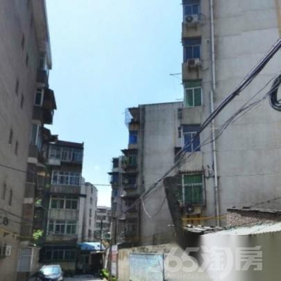 劳动路地铁口劳动村小区 2室1厅1卫5楼有证可按揭天然气