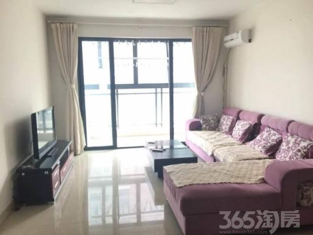 靠近永旺 钟南街口 婚装两房 全套品牌家具家电