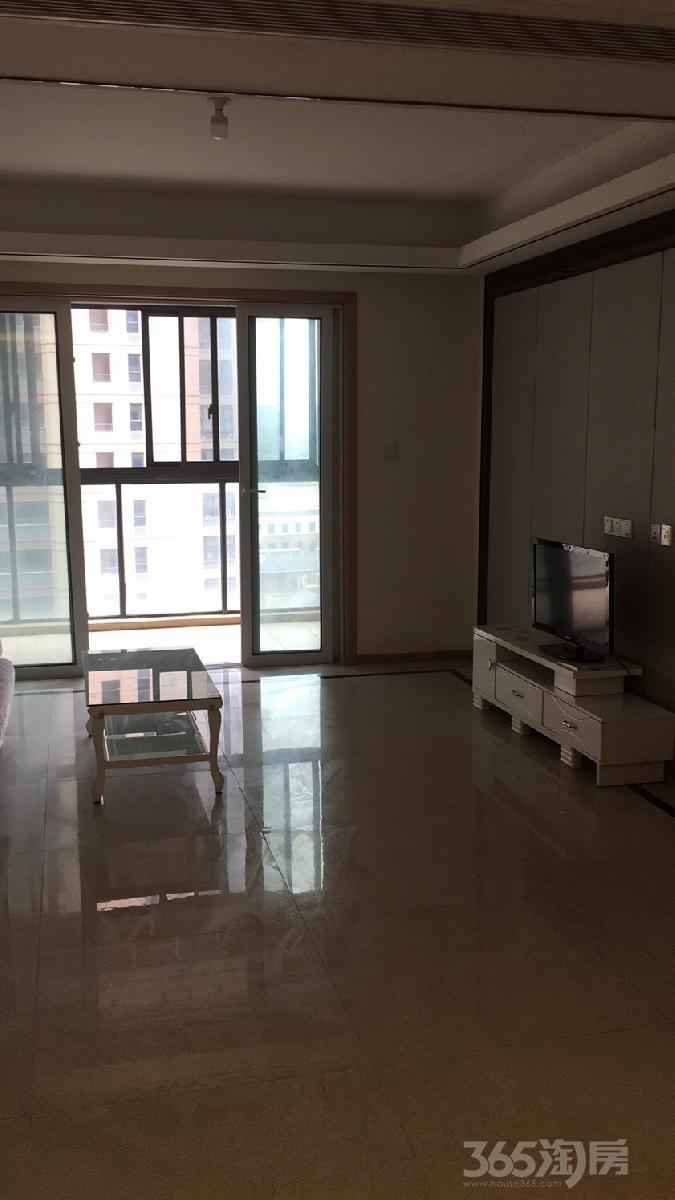 蓝光公园1号4室2厅2卫128平米整租精装