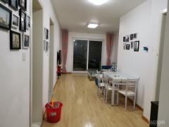 银亿东城第十二街区3室1厅1卫88平米精装整租