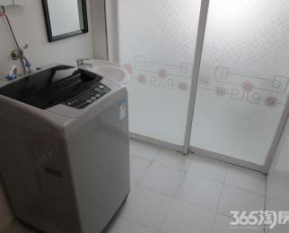 合租 品牌公寓房 房间采光好 小区环境优美 空间大
