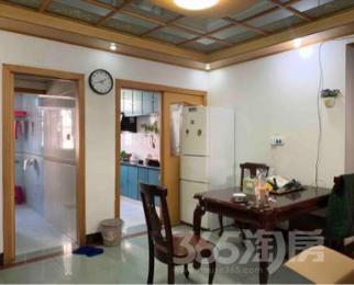 地铁口附近2室2厅1卫98平米整租精装