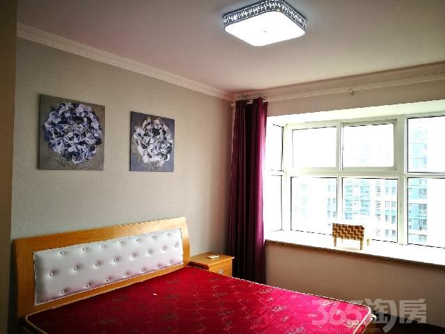 高教公寓2室2厅1卫90.3㎡2011年满两年产权房豪华装