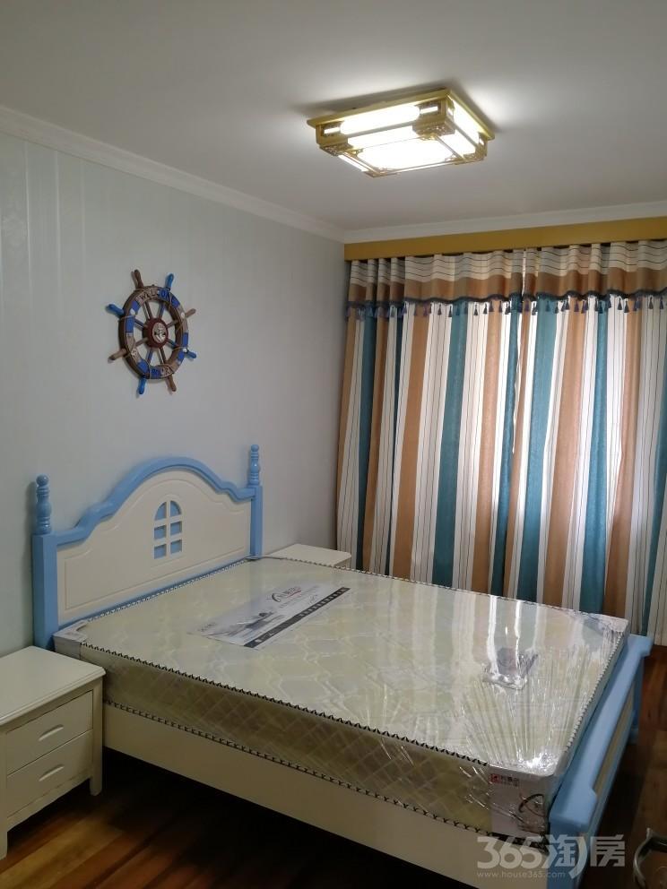 泰华小区3室1厅1卫108.86平米2005年产权房精装