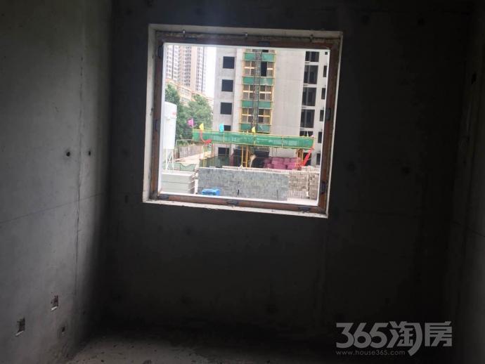 林河春天1室1厅1卫49平米2017年产权房毛坯