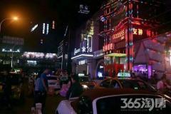 1912酒吧街沿街底商挑高6米带租约出售回报率10%