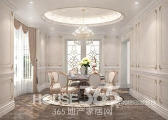 450�O法式别墅,情迷浪漫之都!