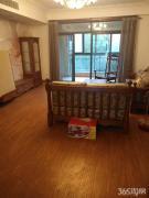 品质小区 太湖锦园 精装三房 户型正气 随时看房