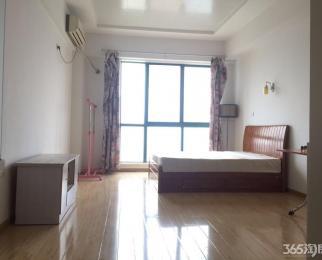 桥北柳州东路 明发281单室套 整租家电齐全 拎包入住 急租