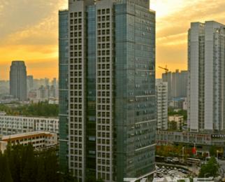 富广大厦260平方产权房可注册公司